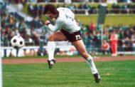 Gerard 'Torpedo' Müller: a goalscorer legend