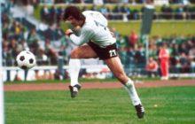 Gerard 'Torpedo' Müller: un goleador de leyenda