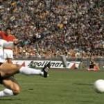 """Gerard """"torpedo"""" Müller: un goleador de leyenda"""