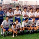 Tenerife the years 90 It was the bete noire of Real Madrid