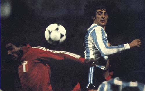 world 1978: Argentina-Peru, Myth or Reality?