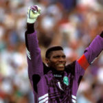 Peter Rufai: Prince goalkeeper