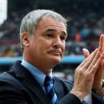 Los títulos de Claudio Ranieri