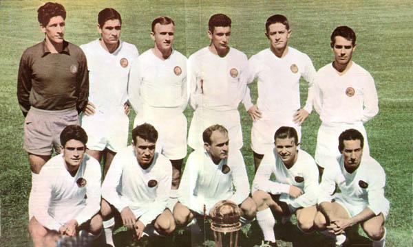 El Oporto, otro equipo