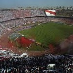 El River Plate, a classic low hours that smiles again