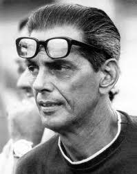Saldanha marcó una época en la Brasil pre-70.