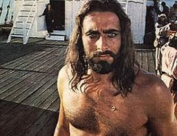 Is Juan Jose?. No, It is the real Sandokan