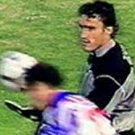 Toni Jiménez regaló un gol a los periquitos