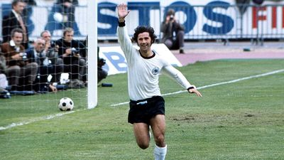 Torpedo Muller, a goalscorer legend.