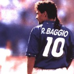 Roberto Baggio, Always among the best