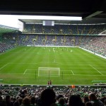 Scottish Premier League: Celtic once again the favorite