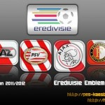 History and data Eredivisie Dutch League