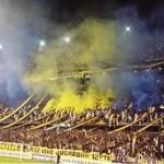 Clasificación y calendario de la liga argentina