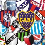 Data record and Argentina Liga