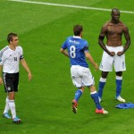 Balotelli signing Milan: the controversial player returns to Italy