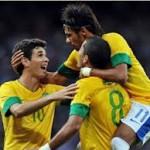 Brasil golea a Corea por 3-0 y se jugará el oro contra México