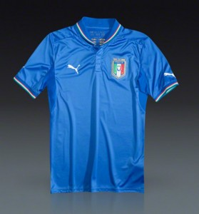 Italia y Brasil se apuntan a la moda