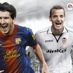 EA Sports  anuncia que incluirá la celebración de Balotelli en su videojuego FIFA 13