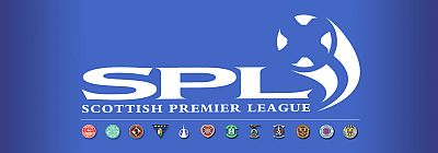 Data record and Scottish Premier League