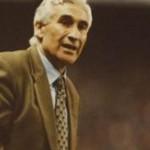 """Fútbol de los 90: Arsenio Iglesias, el """" Zorro de Arteixo"""""""
