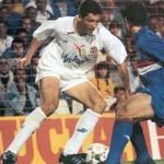 Fútbol de los 90´s: Lubo Penev