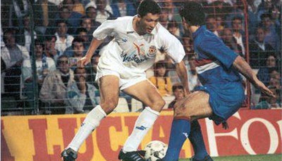 Beckham, ¿el nuevo jefe del Málaga?