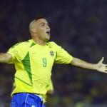 Ronaldo, el mejor delantero centro de la historia