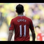 Ryan Giggs, the best player in the history of Manchester United