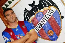 Sergio Ballesteros a symbol that leaves Levante