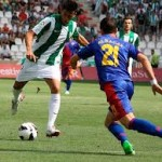 Elche untreatable walk towards First