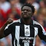 Obafemi Martins fichaje estrella del Levante