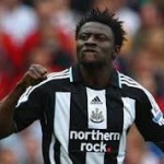 Obafemi Martins signing star Levante