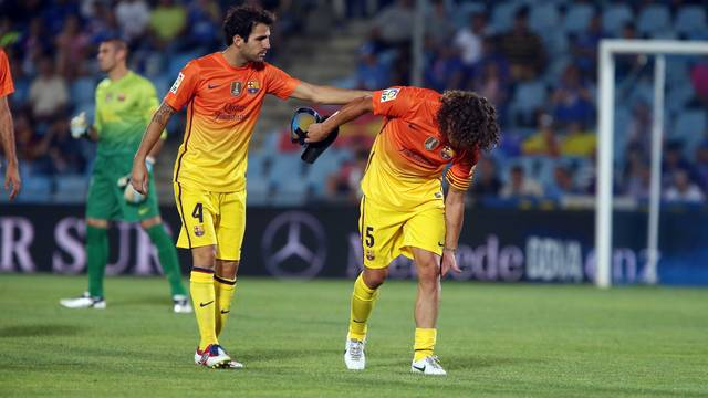 Puyol could retire at end of season