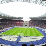 Olympic Berlin, Hitler temple and the home of Hertha