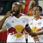 Olympic goal by Thierry Henry