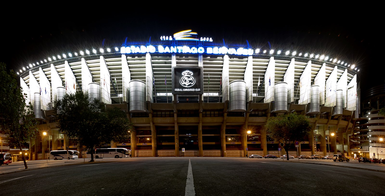 The final of the Libertadores Cup will be played at the Santiago Bernabeu