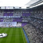 Santiago Bernabeu, The Temple of Madrid