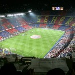 The Camp Nou, Barcelona House