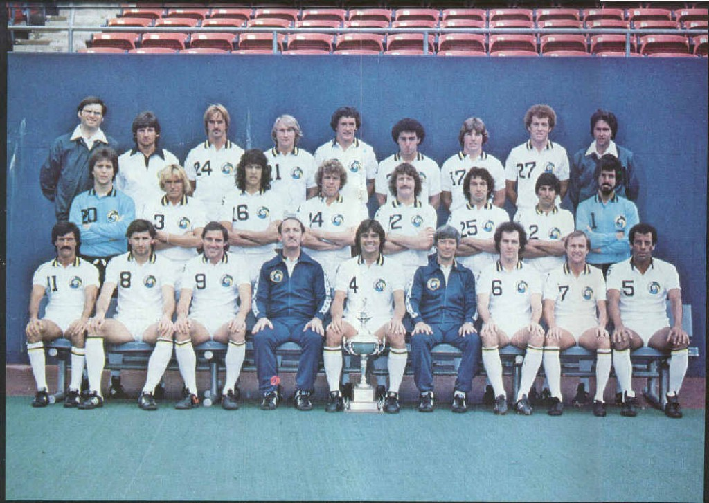 The Cosmos of the late 70's.