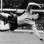 Gordon Banks, Stop century