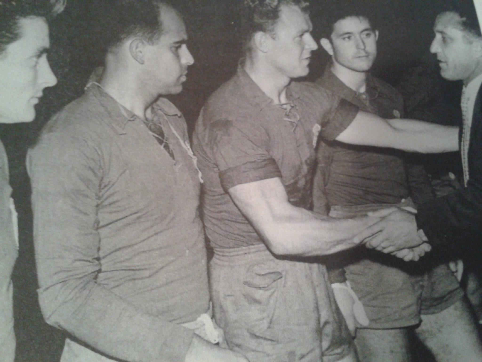 Kubala, uno de esos futbolistas con historia.