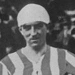 Pichichi fue el primer goleador de la historia