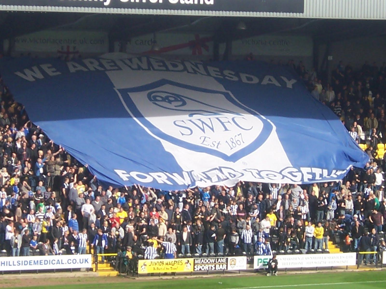 ¿Por qué el Sheffield  Wednesday se llama así?