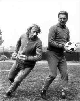 Luciano Re Ceconni y Tomasso Maestrelli tuvieron un camino muy similar.