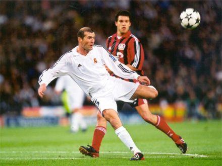 Zidane-Glasgow