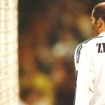 Zinedine Zidane, definitely one of the best players ever