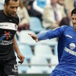 Getafe 0 Levante 1: Michel decides with a real goal