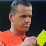 ¿ Cuánto cobra un árbitro?