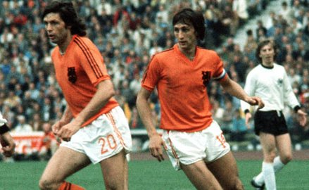 Holland 74, the