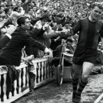 Ladislao Kubala, one of the best players ever